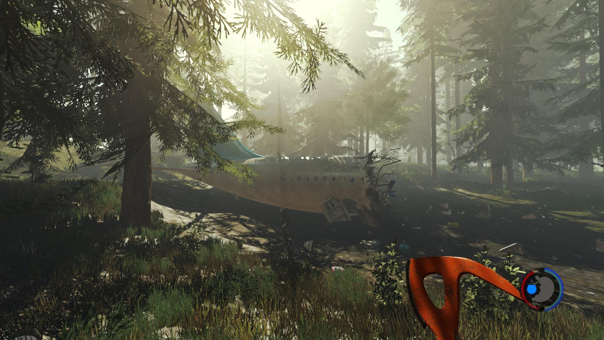 какой онлайн в Forest