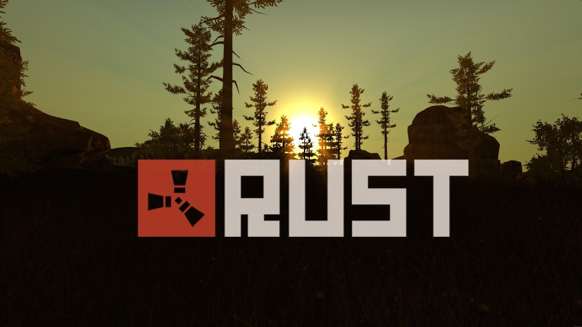 какой онлайн в Rust