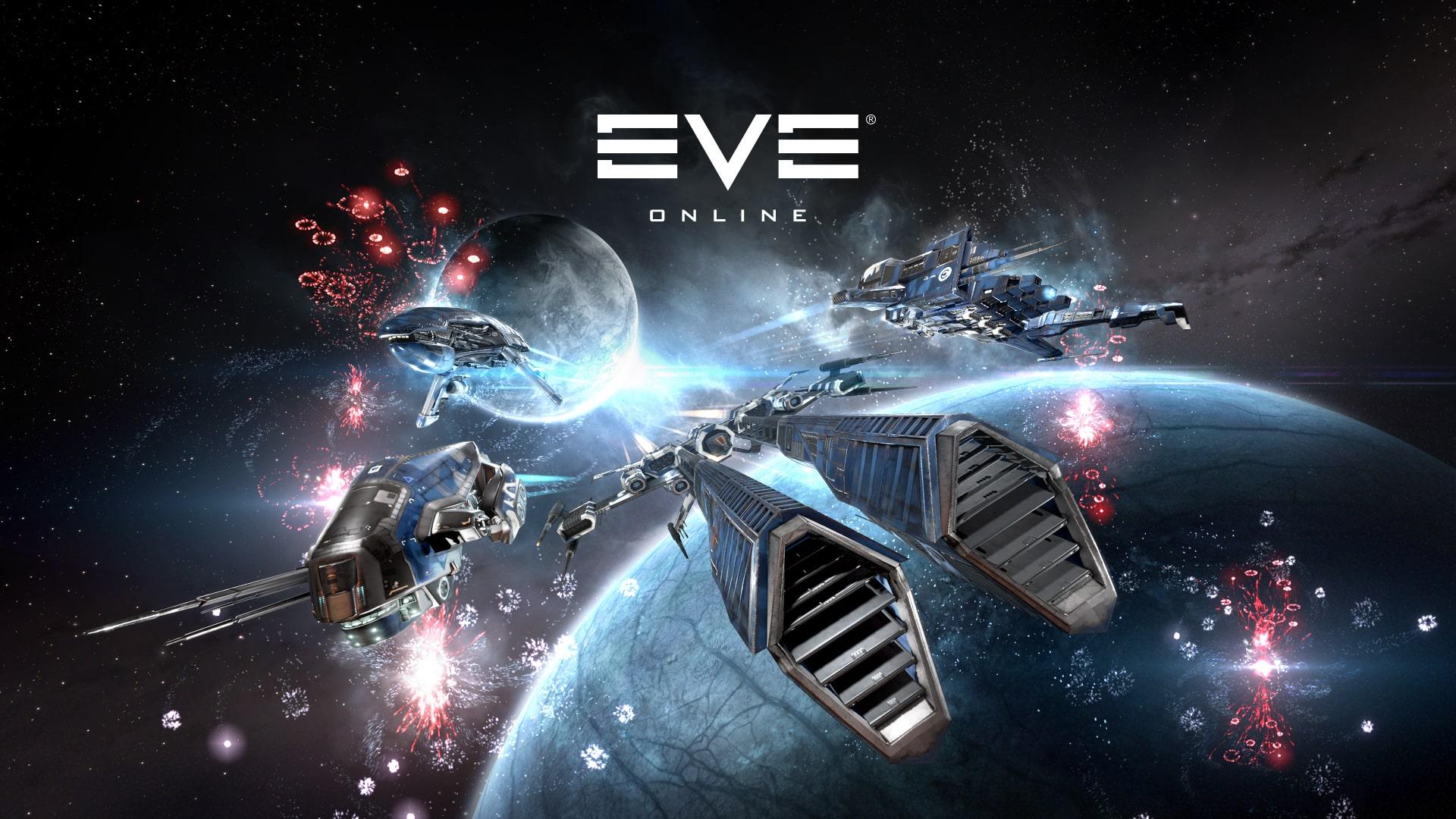 какой онлайн в EVE Online