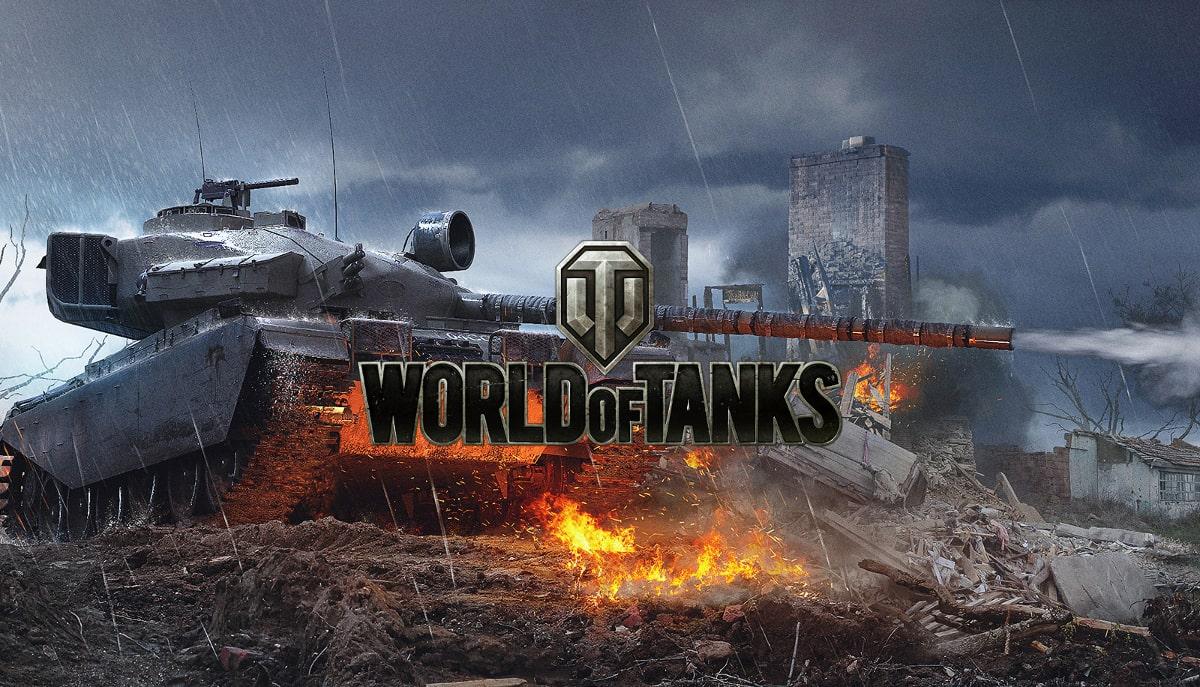 какой онлайн в World of Tanks